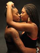 couple gay femme